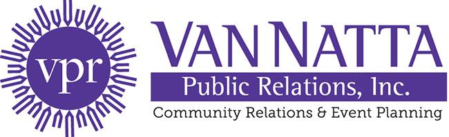 VanNatta Public Relations Logo